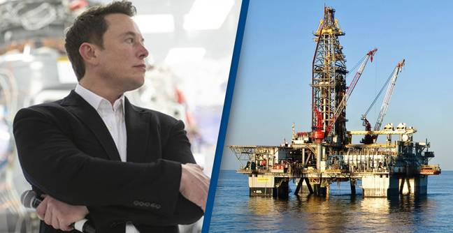 SpaceX Is Battling A Texas Oil Company For Drilling Rights