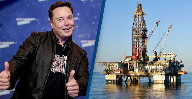 SpaceX Is Turning Two Oil Rigs Into Starship Launch Pads