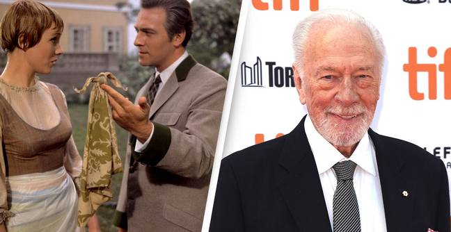 Hollywood Legend Christopher Plummer Passes Away Aged 91