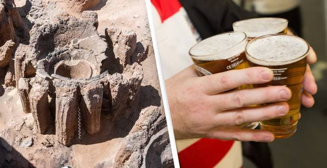 World's Oldest Beer Factory May Have Just Been Unearthed In Egypt