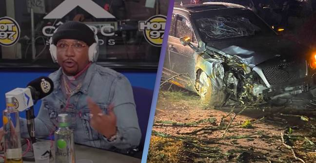 Rapper CyHi The Prynce Says Someone Tried To Assassinate Him