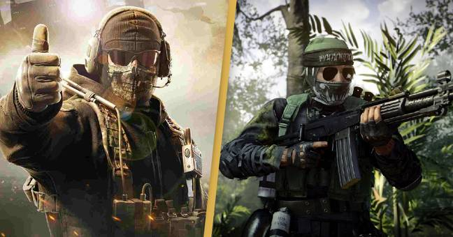 Call Of Duty And Warzone May No Longer Fit On Standard PS4