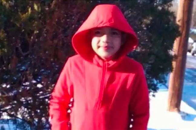 Family Of Boy Who Died In Frozen Texas Trailer Sues Power Companies For $100 Million