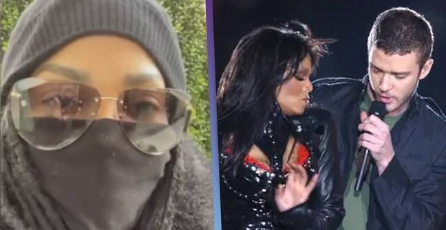 Janet Jackson Breaks Silence After Justin Timberlake Apologised To Her And Britney