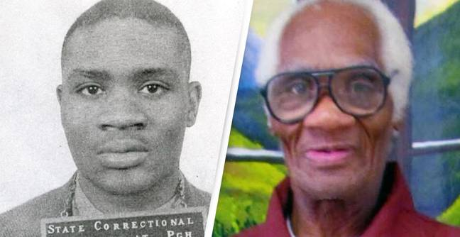 Oldest Juvenile Lifer In US Released From Prison After 68 Years