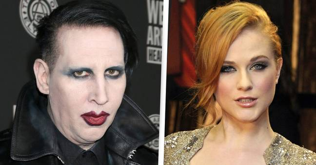 Marilyn Manson Domestic Abuse Allegations Are Officially Under Investigation
