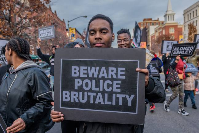 Los Angeles School Board Slashes Police Force, Diverts $25 Million To Services For Black Students