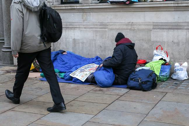 The Government Isn't Doing Enough To Protect Against Homelessness During The Pandemic
