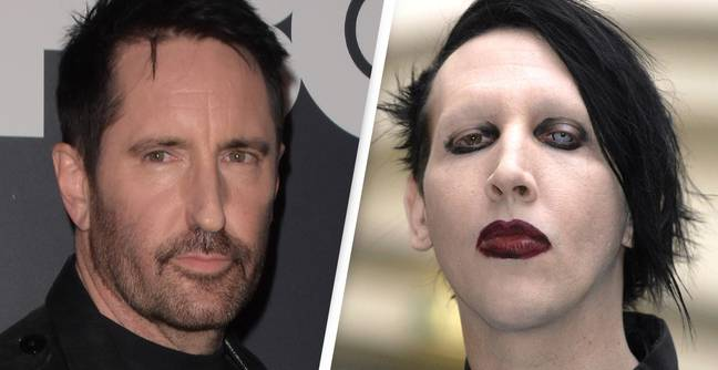 Trent Reznor Condemns Marilyn Manson Amid Sexual Assault Allegations