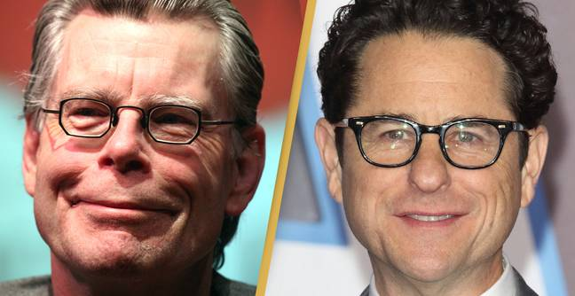 Stephen King And Jj Abrams Developing New Horror TV Show