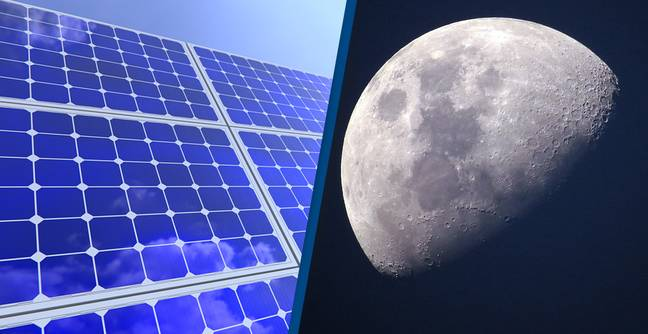 Scientists Developing 'Anti-Solar Panels' That Could Generate Power At Night