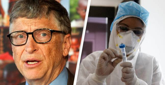 Bill Gates Warns Of Next Two Threats World Faces After Predicting Virus Outbreak