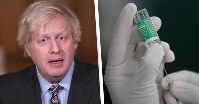 Government Denies You Could Get Fired For Refusing COVID Vaccine