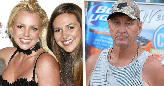 Britney Spears' Cousin Alleges Dad Jamie Threatened Her Life