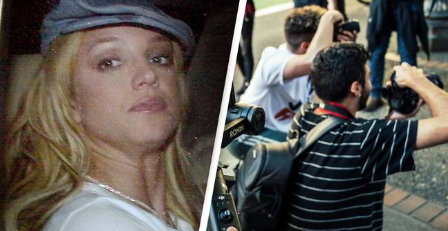 Paparazzi Who Stalked Britney Spears Say They Have No Regrets