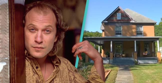 Buffalo Bill's Silence Of The Lambs House Becomes Creepiest Airbnb Ever