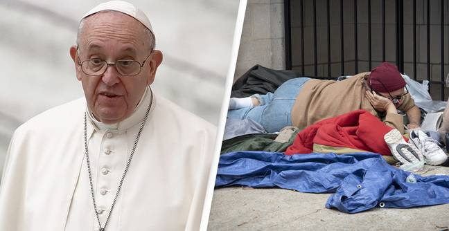 Catholic Church Raked In $3 Billion Of US Tax Payer's Money During Pandemic