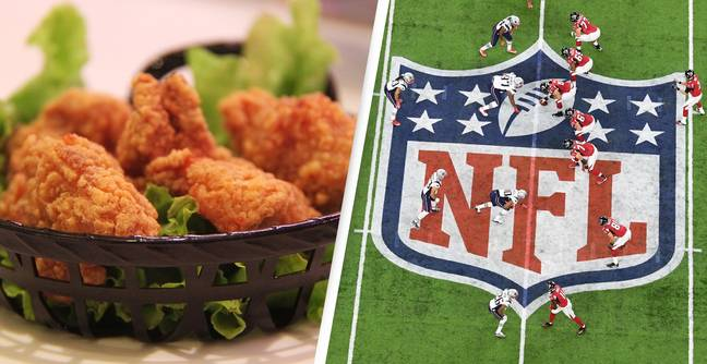 Americans Will Consume 1.3 Billion Chicken Wings On Super Bowl Sunday