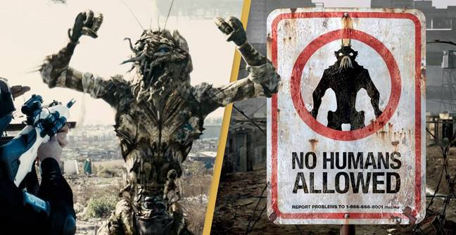 District 9 Director Says He's Started Writing The Sequel