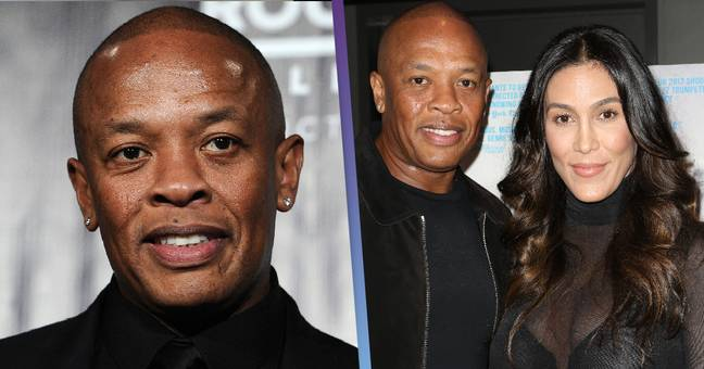 Dr. Dre Calls Nicole Young 'Greedy B*tch' In Leaked Snippet Of New Song