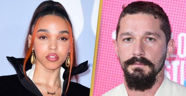 FKA Twigs Says It's A 'Miracle' She Came Out Alive After Enduring Year Of Abuse From Shia LaBeouf