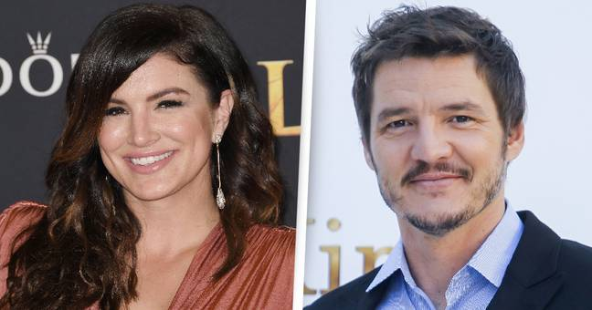 Gina Carano Came To 'Agreement' With The Mandalorian's Pedro Pascal Over Their Beliefs