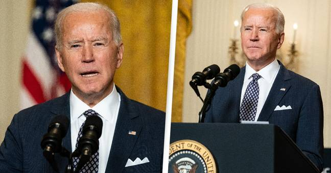 Biden To Mark 500,000 US COVID Deaths With White House Ceremony