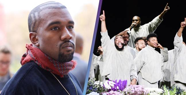 Kanye West Facing $30 Million In Damages And Two Class-Action Lawsuits