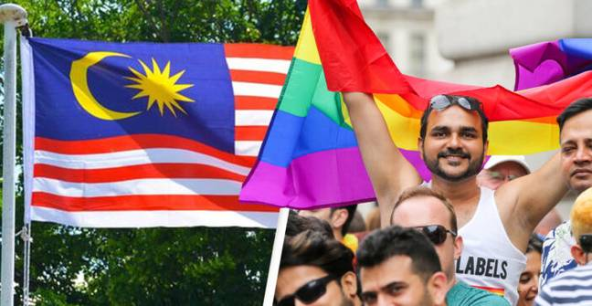 Malaysian Man Wins Historic Case Against Muslim Gay Sex Ban