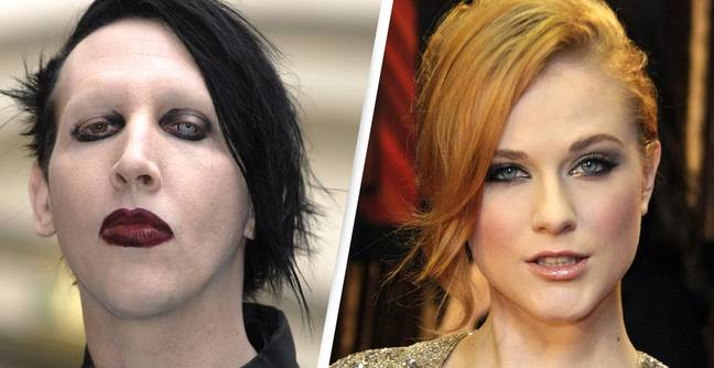 More Women Come Forward With Allegations Of Abuse Against Marilyn Manson