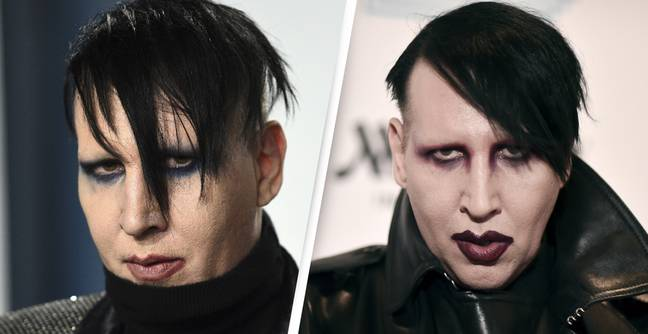 Marilyn Manson Allegedly 'Coerced' Female Fans To Strip While Drunk In Tour Bus Sex Game