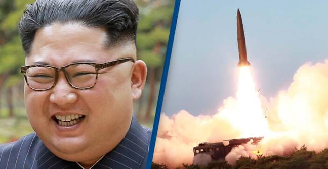 North Korean Hackers Steal More Than $300 Million To Pay For Nuclear Weapons