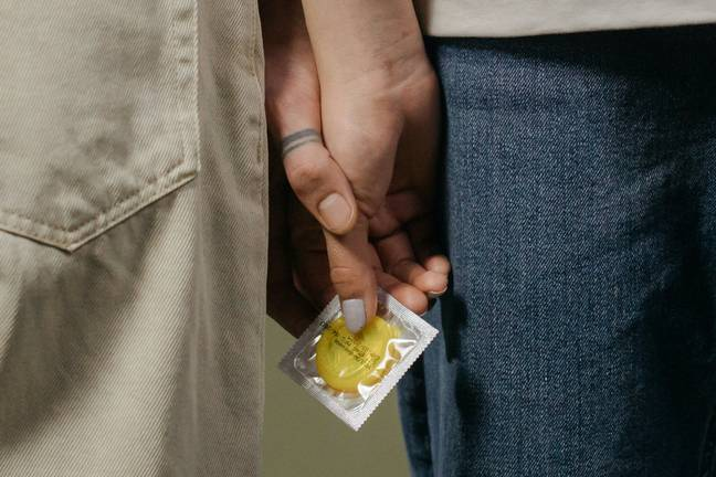 Image result for California May Become First State in the US to Make Removal of Condom Without Consent Illegal