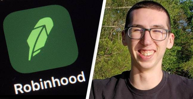 Robinhood Sued Over Suicide Of Young Trader Who Thought He Was $730,000 In Debt