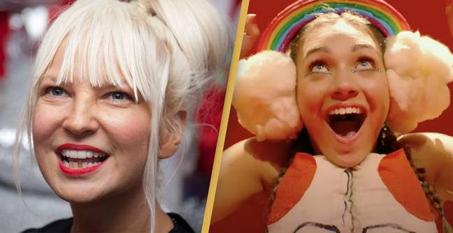 Sia's New Film Labelled An 'Atrocity' For Its Depiction Of Disabled Character