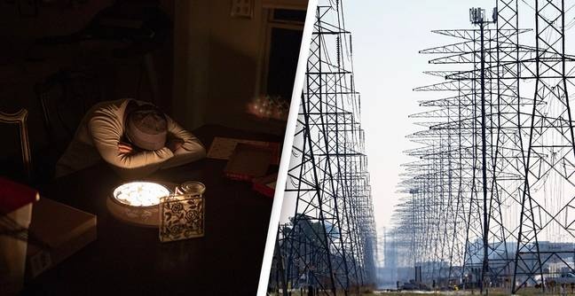 Officials In Texas Investigating Ridiculous $17,000 Energy Bills After Storm Price Surge