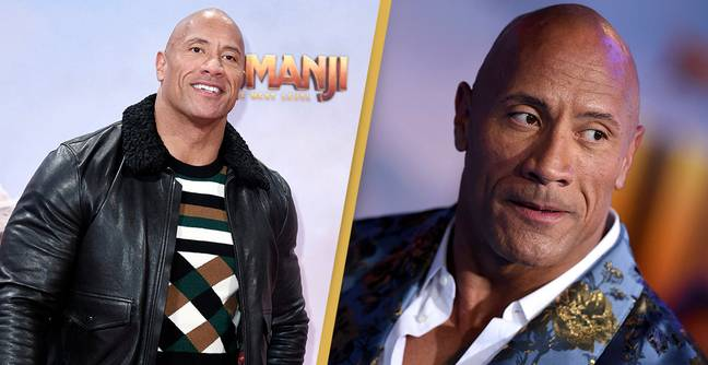 Dwayne The Rock Johnson Opens Up About Being Arrested As Kid
