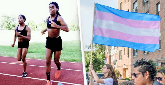 Mississippi Bans Young Transgender Athletes From Competing On Female Sports Teams