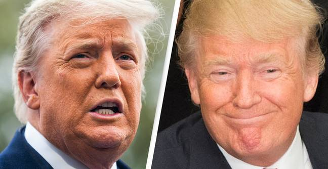 Trump Stockpiles $31 Million To Contest Election, Spends None Of It Actually Doing So