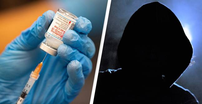 Scammer Whose Gang Made $3 Million Selling Water As COVID Vaccines Arrested