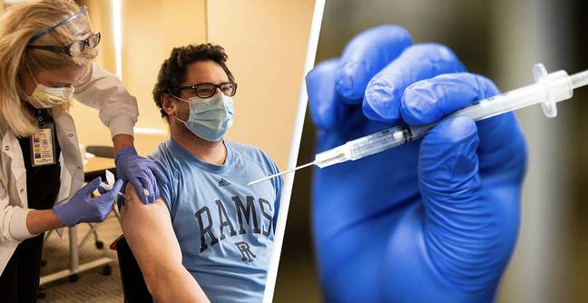 Vaccine Calculator Predicts It Will Take Seven Years To End Pandemic