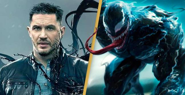 Venom: Let There Be Carnage First Trailer Just Dropped