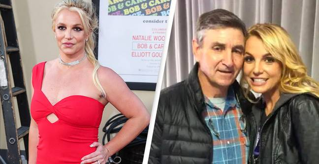 Britney Spears' Dad Hits Back At 'Questionable' Conservatorship Claims