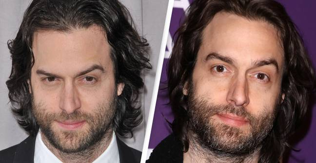 Chris D'Elia Sued For Allegedly Violating Child Pornography Laws