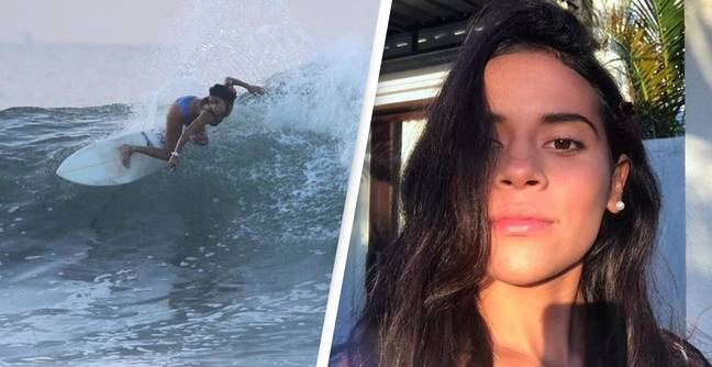 Olympic Surfing Hopeful Katherine Diaz Dies After Being Struck By Lightning While Training