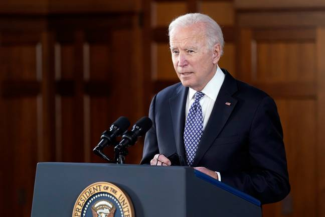 Biden Spends $86 Million On Hotel Rooms To House Migrants