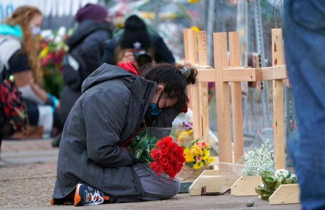 There Have Already Been 104 Mass Shootings In US So Far In 2021