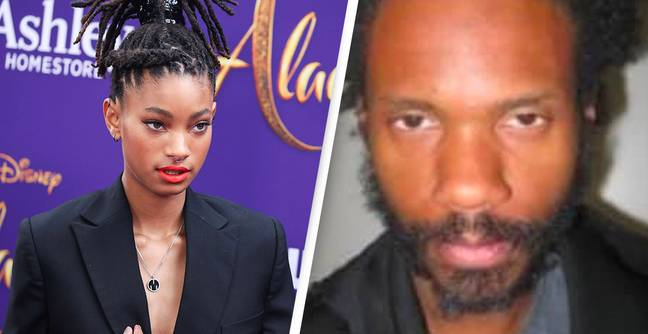 Willow Smith Gets Protection Order After Alleged Sex Offender Enters Property