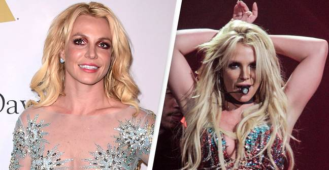 Britney Spears Defiant Over Emotional Documentary Says, 'I'm Not Here To Be Perfect, Perfect Is Boring'