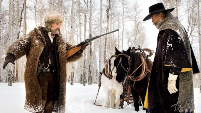 It's Quentin Tarantino's Birthday, So We Ranked His Films Worst To Best